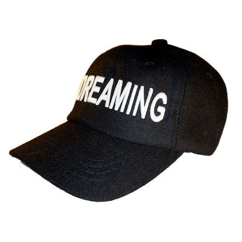 DAYDREAMING CAP (WOOL)