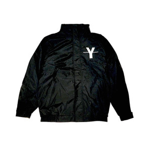 Y LOGO WINTER JACKET