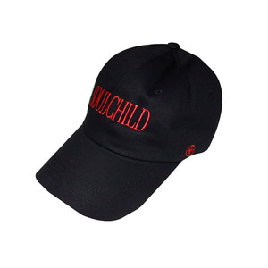 SOULCHILD CAP (RED)