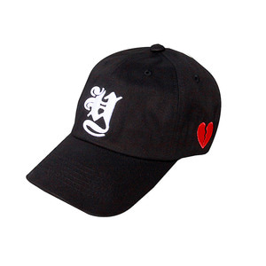 Y LOGO CAP  (BROKEN-HEARTED)